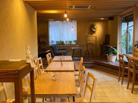 オミヤカフェで人前式