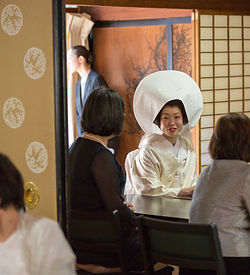 長岡天満宮結婚式