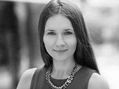 Joanna Pawluk, CEO and Co-founder at Orion Vault