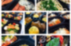 oficina gourmet menu ejecutivo servicio