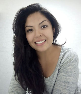 Paloma Gomez desarrolladora de negcio-business development