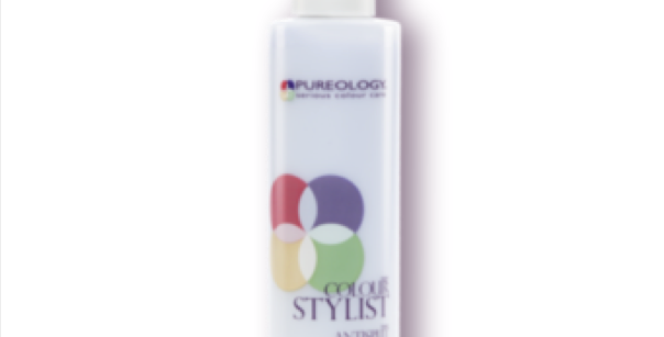 Colour Stylist Anti Split Blow Dry Styling Cream