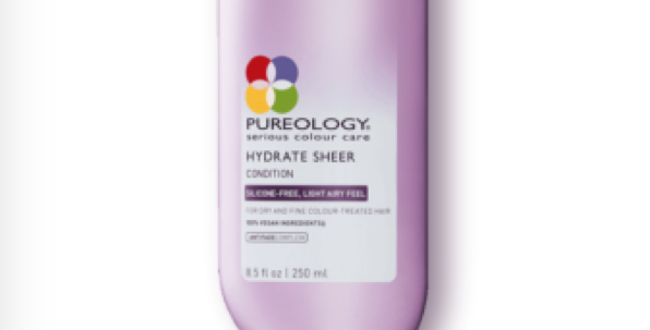 Hydrate Sheer Condition