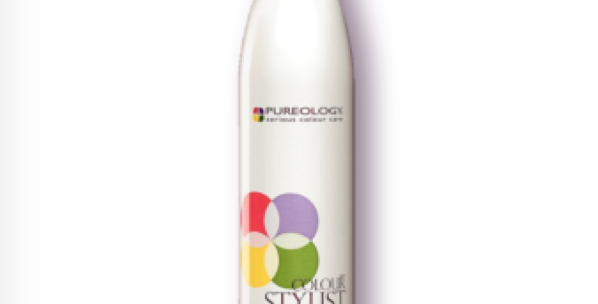 Colour Stylist Silk Bodifier Volumizing Mousse