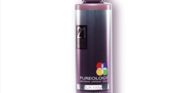 Colour Fanatic Multi-Tasking Hair Beautifier