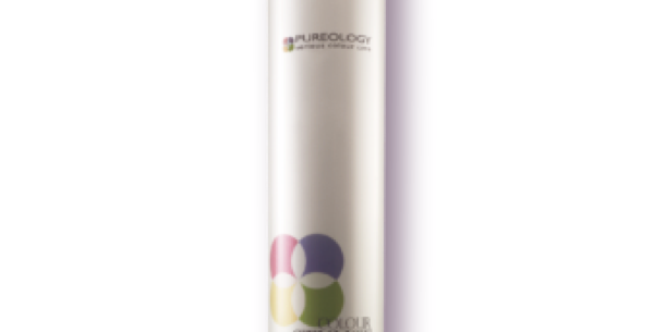 Colour Stylist Strengthening Control Hairspray