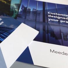 Meeder Investment Management Branded Sales System