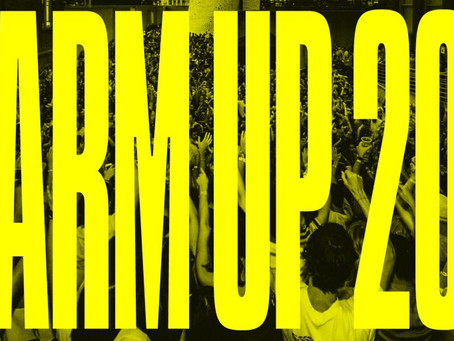 bbymutha to play MoMA PS1 Warm Up 20th Anniversary