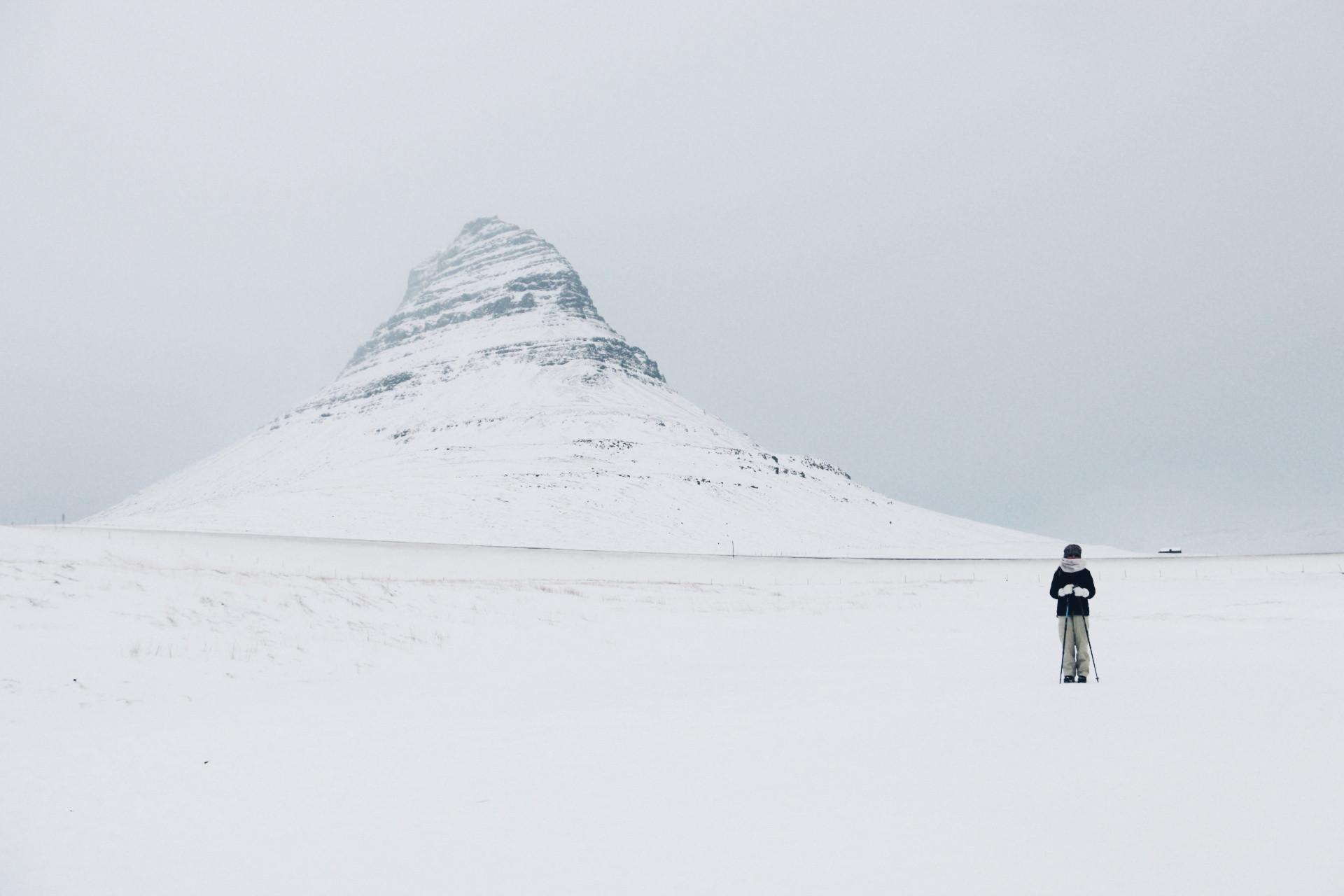 Snæfellnes peninsula