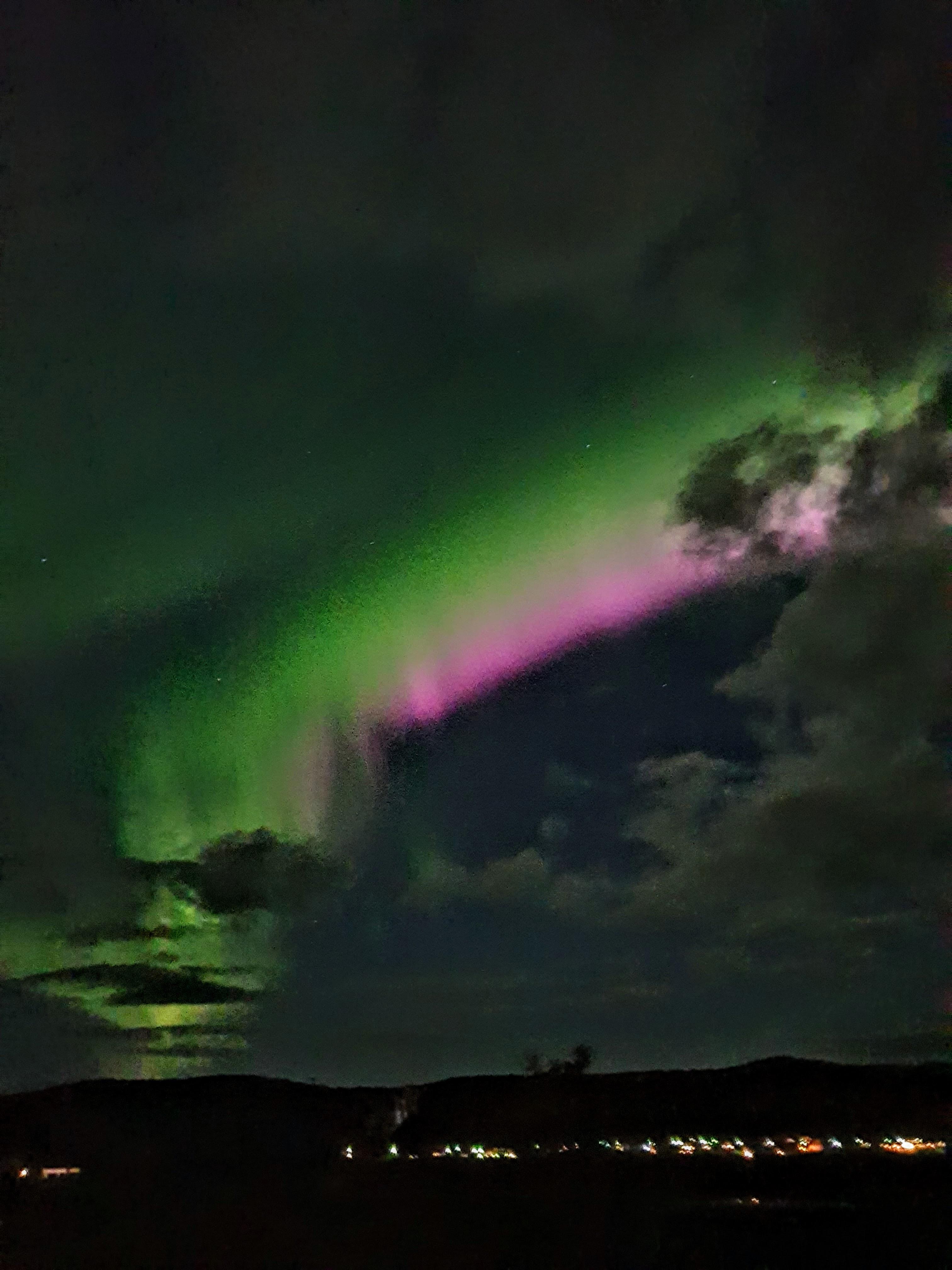 Aurora Borealis - The northern lights