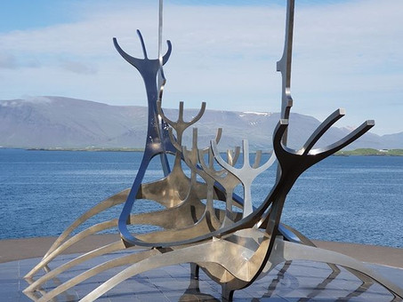 Welcome to Iceland - Cruise ships