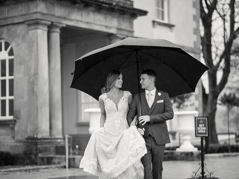 Rockhill House Wedding 9