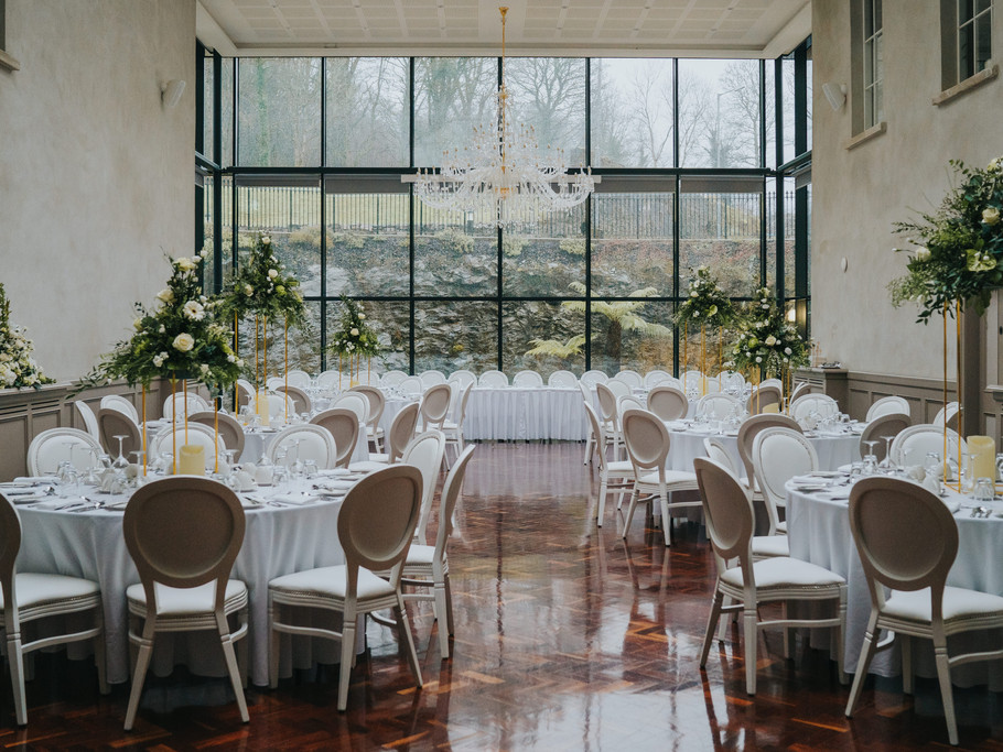 Rockhill House Wedding 12