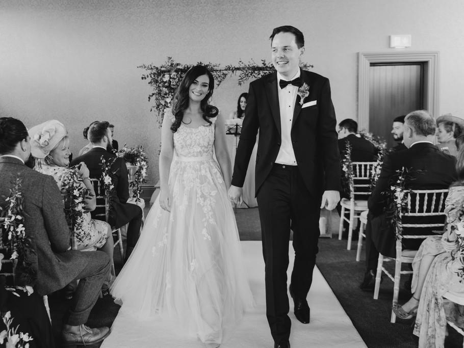 Rockhill House Wedding 7