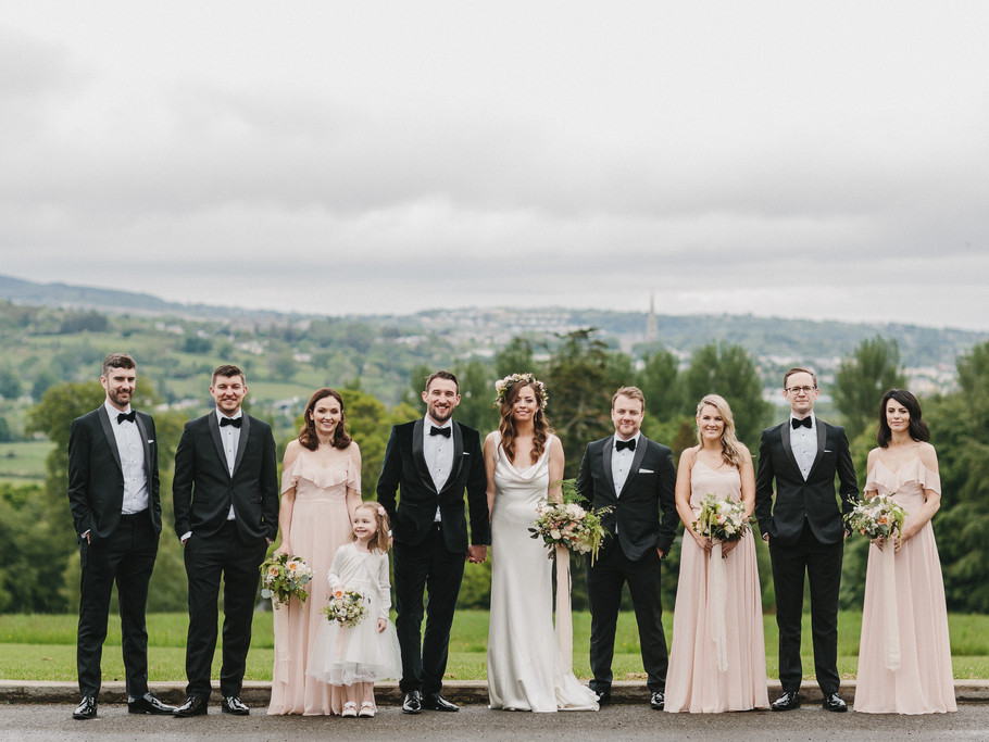 Rockhill House Wedding 17