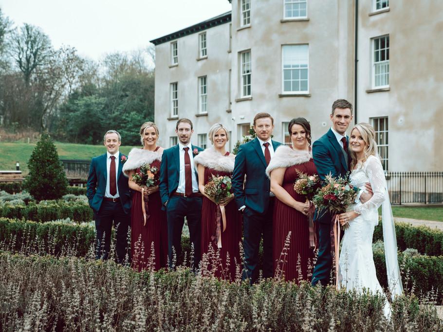 Rockhill House Wedding 4
