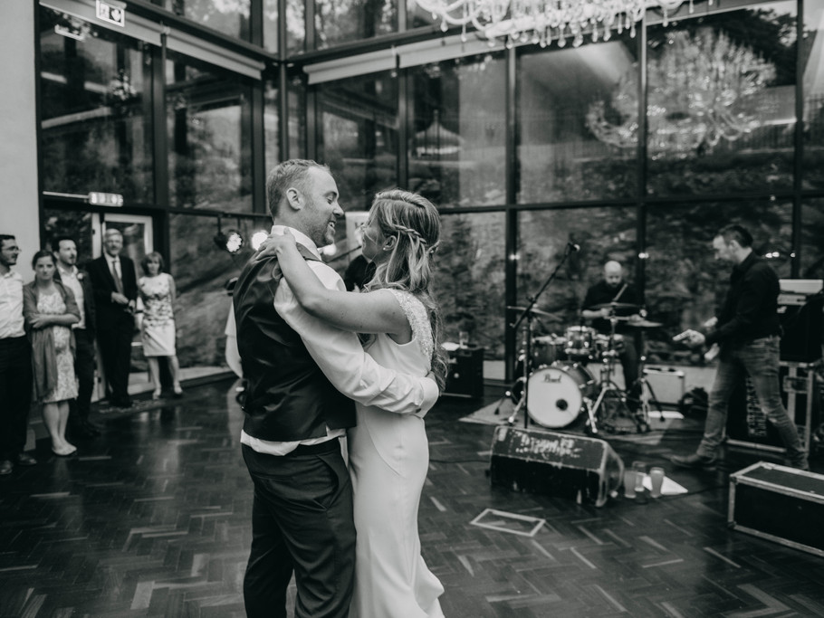 Rockhill House Wedding 15