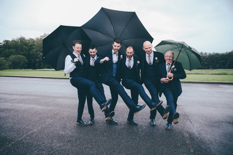 Rockhill House Wedding 25