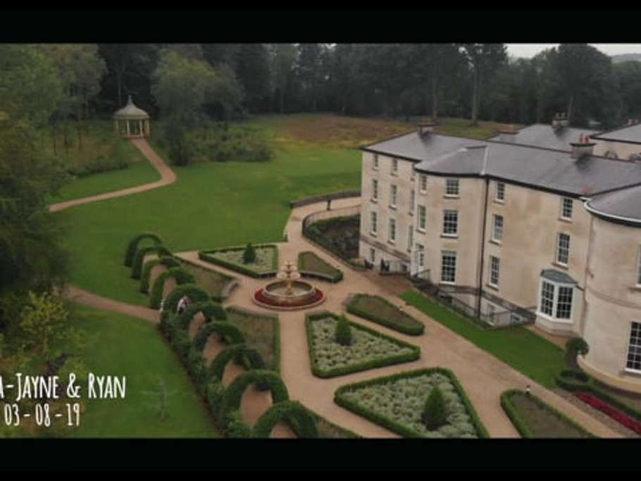 Rockhill House Video 1