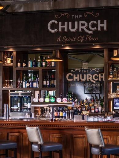 चर्च रॉकहिल इतिहास 5
