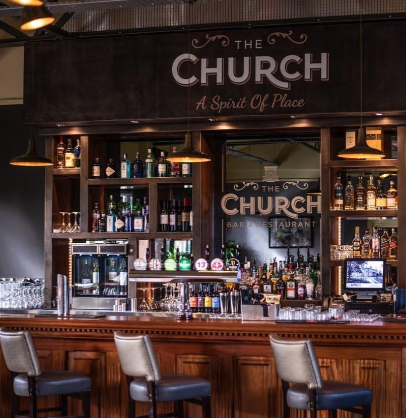 The Church Rockhill history 5