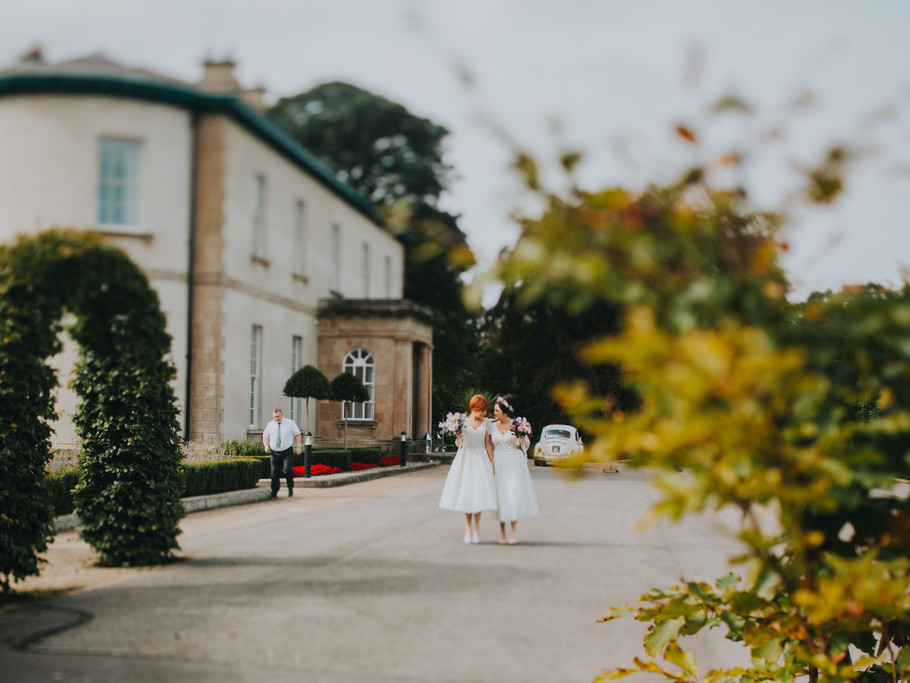 Rockhill House Wedding 3