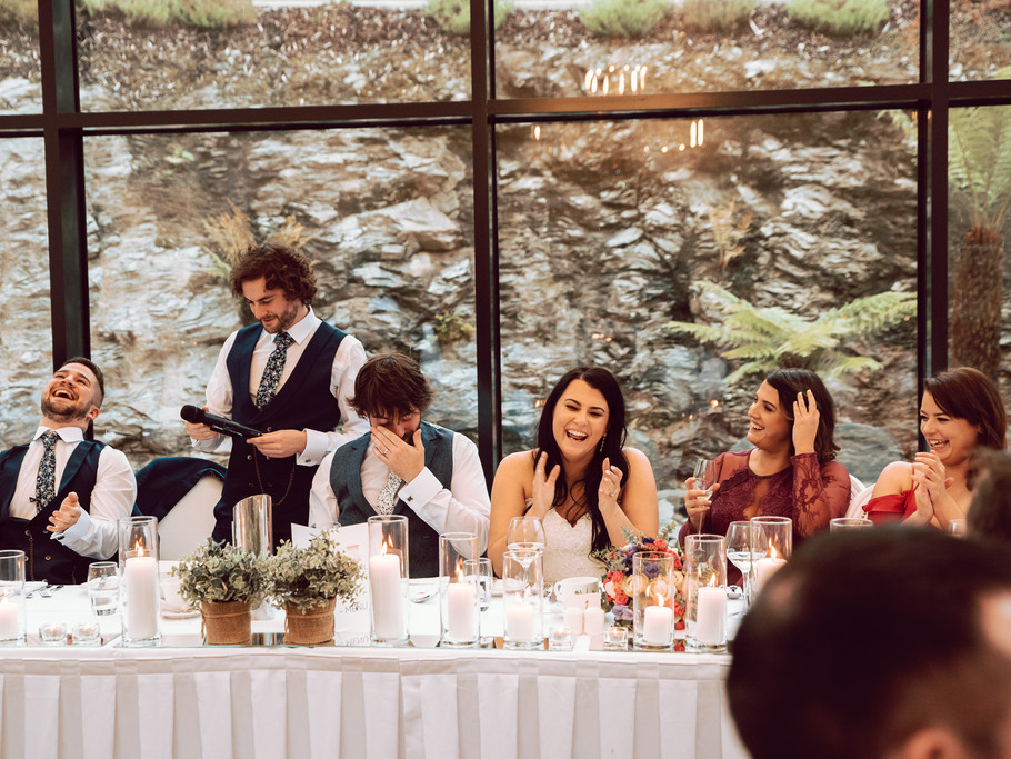 Rockhill House Wedding