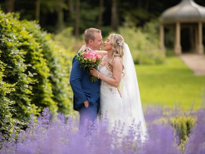 Rockhill House Wedding 11