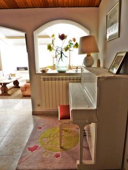 Salon piano
