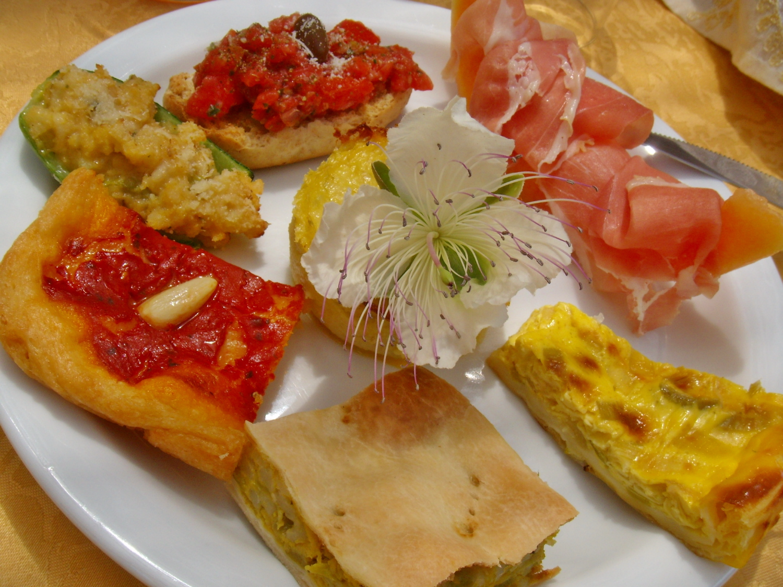 Gastronomy of Menton