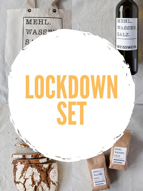 Lockdown Survival Paket