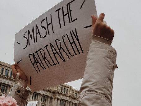 Shattering Patriarchy - If not now, then when?