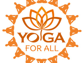YOGA FOR ALL - Rundbrief April 2020