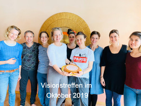 YOGA FOR ALL - Visionstreffen am 19.10.2019