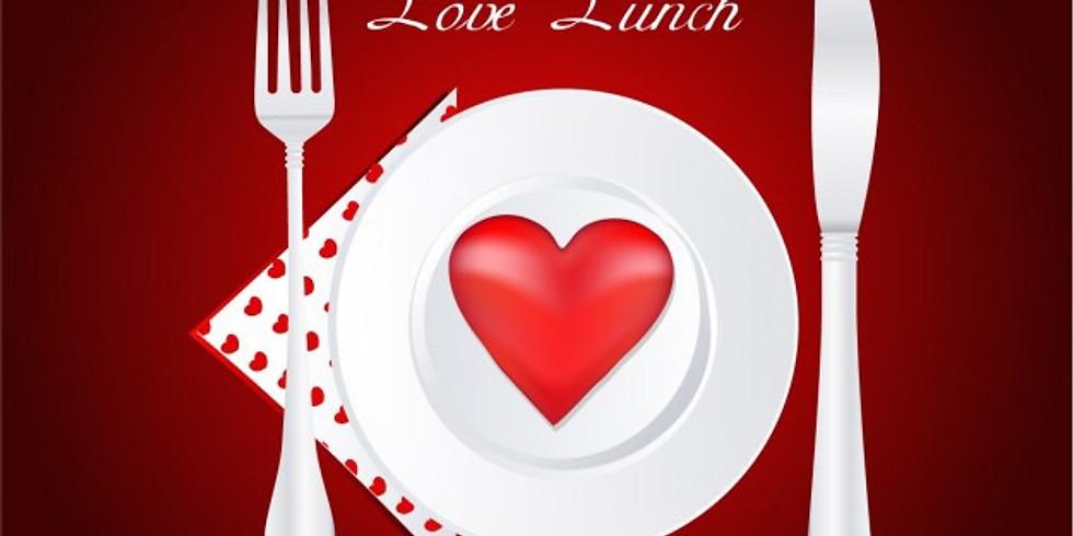 Loving Lunch