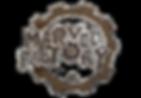 the marvel factory logo - transparent ba