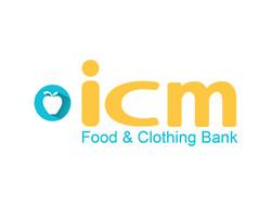 icm Food & Clothing Bank