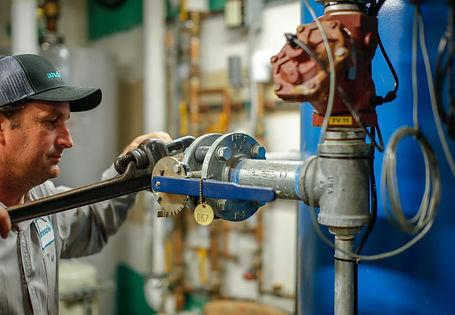 Plumbing Companies Tucson