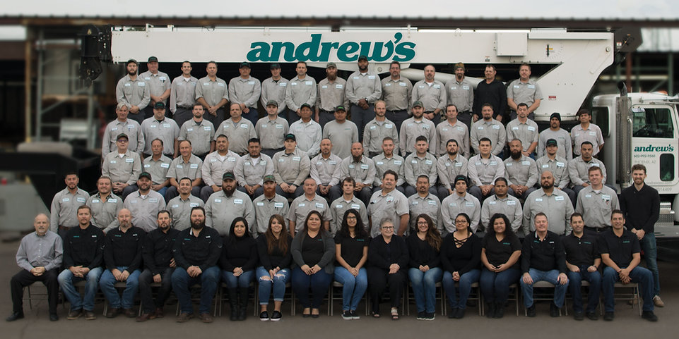 Andrew's Arizona business services