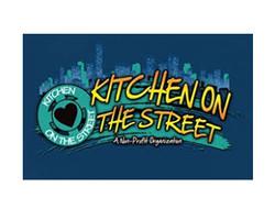 Kitchen on the Street
