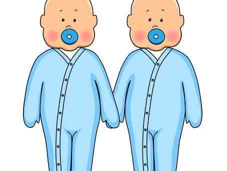 תאומים במסגרות החינוך