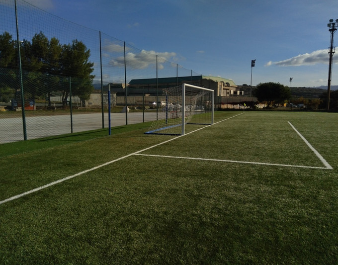 Campo da gioco