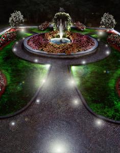 Riqualificazione giardino Villa Piercy