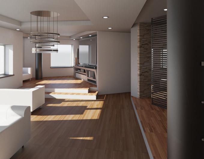 Casa CLN - Simulazione