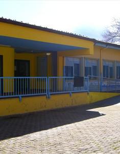 Scuola materna Fonni