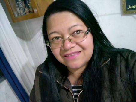 Maria Quitéria Rodrigues de Jesus - Cozinheira