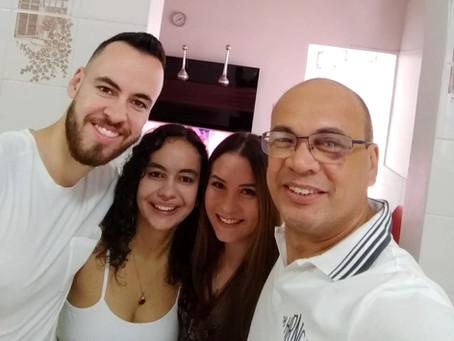 Dacio de Souza - Supervisor
