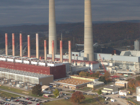 TCWN Encourages TDEC to Set More Protective Limits at TVA Fossil Fuel Plants