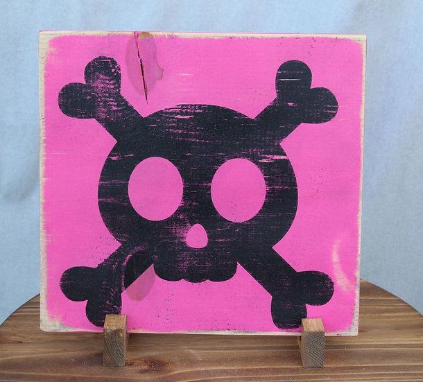 Skull N Bones - Young Pirate