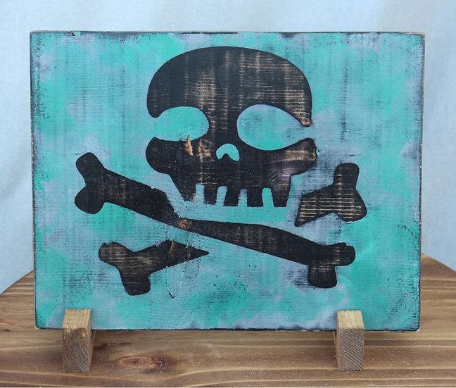 Skull N Bones - Squab